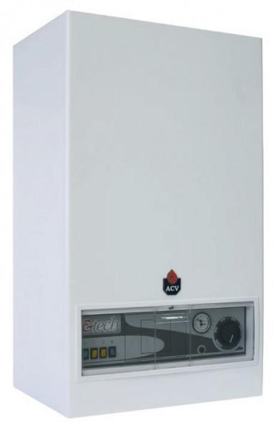 ACV Elektrokessel E-tech W 09 (TRI)