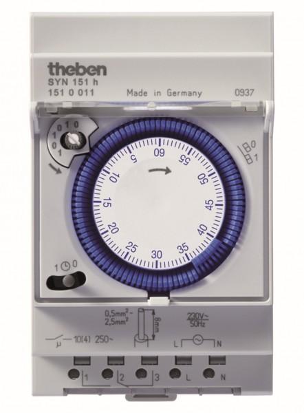 Theben SYN 151 h
