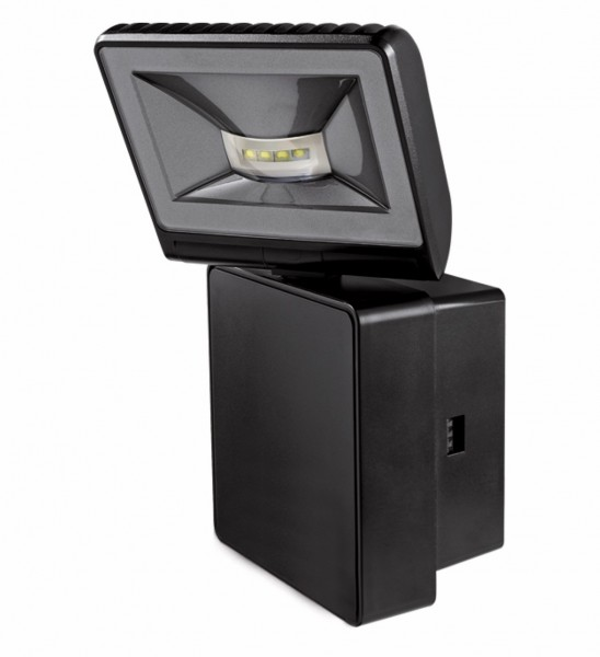 Theben LUXA 102 FL LED 8W BK
