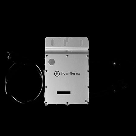Hoymiles HM-300 Micro-Wechselrichter PV-Modul Balkonkraftwerk
