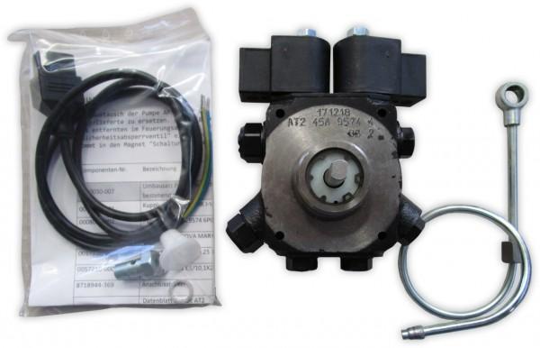ABIC Umbausatz Pumpe Nova Mark III Diff + III Z + III V Diff + III V Diff 01 + III ZV + 3002