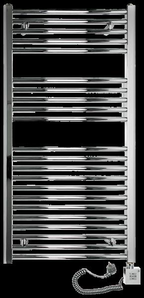 Technotherm elektrischer Handtuchtrockner HRC 60/180 chorm