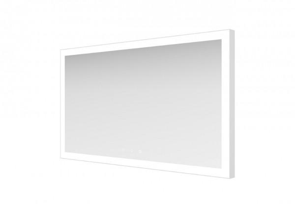 ESS Spiegel Mirror Lugano 70x100 cm, Leiste