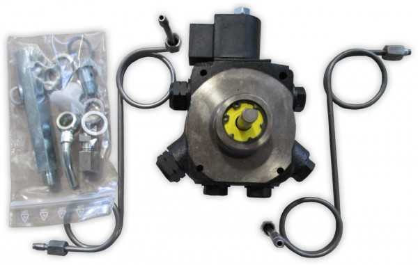 ABIC Umbausatz Pumpe E 2.2 R6 S24 ( VII ZV und V ZV2 )