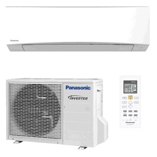 PANASONIC Compact Inverter R32 Split-Klimagerät 5,6 kW
