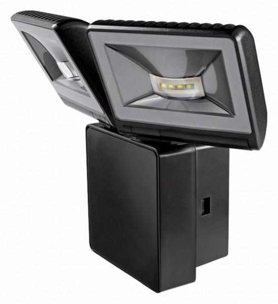 Theben LUXA 102 FL LED 16W BK